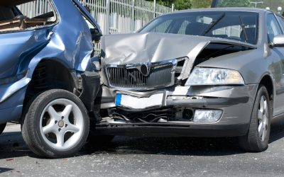 Steps to take after an automobile accident