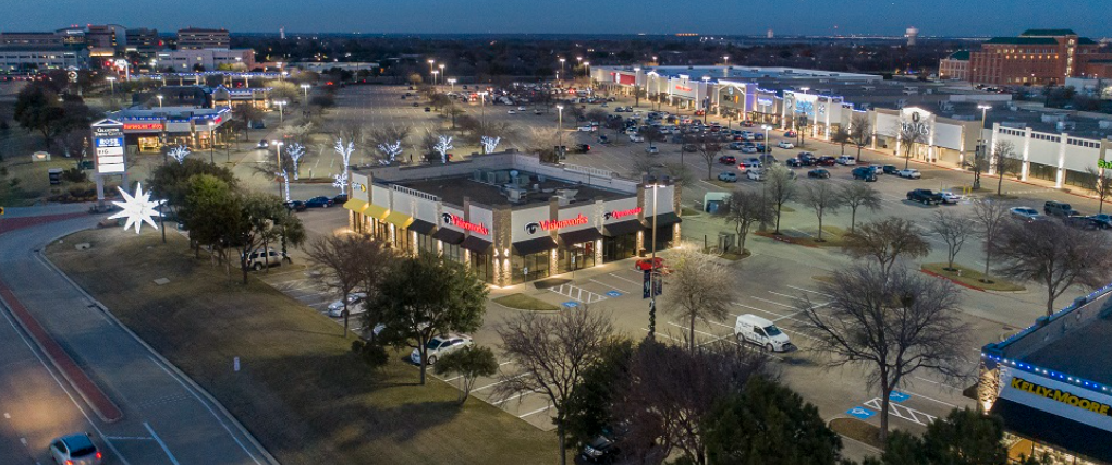 Commercial-property-insurance-grapevine-town-center